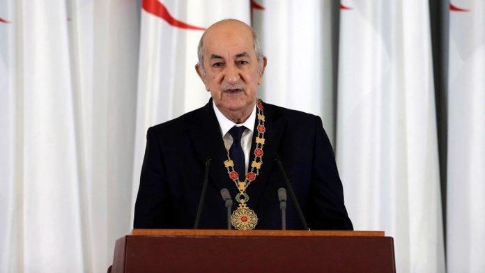 Algérie - le président Tebboune ratifie pour la première fois la loi électorale sur la liste ouverte