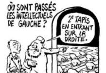 Charlie Hebdo met «les intellectuels de gauche» dans une moquée pour insulter les musulmans
