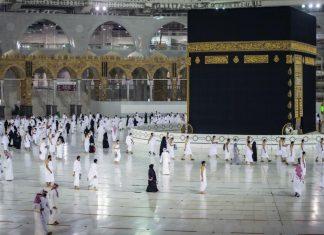 Covid-19 - l'Arabie saoudite exige la vaccination pour effectuer le Hajj