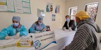 Covid-19 - la campagne de vaccination du Maroc 50% plus rapide que l'Allemagne