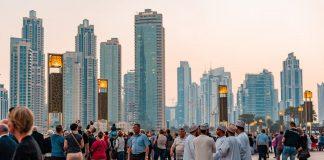 Dubaï a subi la plus forte baisse de population dans la région du Golfe