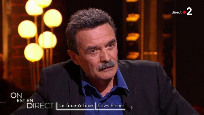 Edwy Plenel - «Je ne connais pas l'islamo-gauchisme, mais je connais l'islamo-capitalisme» - VIDEO