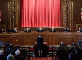Etats-Unis - la Cour suprême reconnait le Prophète Mohammed ﷺ comme «l'un des plus grands législateurs du monde»2