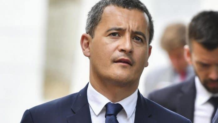 Gérald Darmanin s'oppose à la subvention de la mosquée de Strasbourg accordée par la Maire2