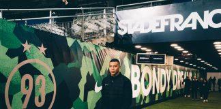 Kylian Mbappé rend hommage à Aymen, l'adolescent tué par balles à Bondy