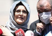 La fiancée de Jamal Khashoggi exige «une punition immédiate» contre Mohammed Bin Salman