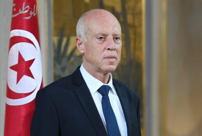 Le président tunisien Kaïs Saïed attendu en Libye