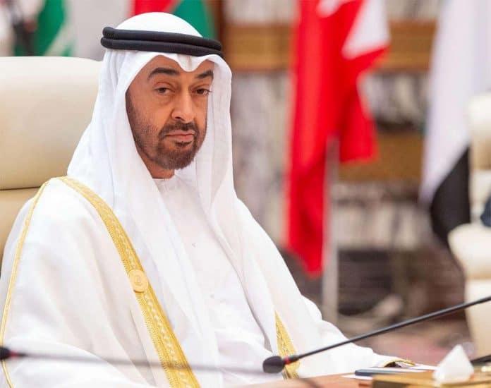Le prince héritier des Emirats Arabes Unis investit 12 millions de dollars en Israël, selon Netanyahu
