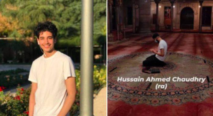 Londres un jeune musulman poignardé à mort en pleine rue meurt dans les bras de sa mère
