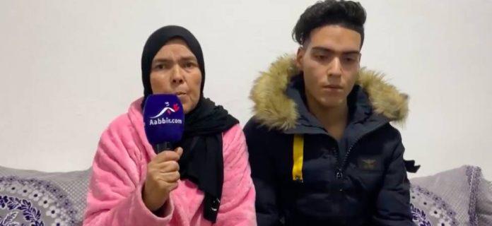 Maroc La grand-mère dément les accusations de torture et de viol sur la petite Imane - VIDEO