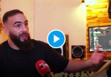 Médine «Dès qu'il y a une tête de musulman qui dépasse un peu, on lui colle l'étiquette d'islamiste » - VIDEO