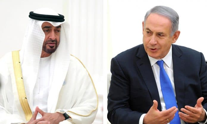 Mohammed Bin Zayed «indigné» par Netanyahu suspend le sommet prévu avec Israël
