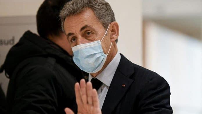 Nicolas Sarkozy condamné à un an de prison ferme pour corruption et trafic d'influence