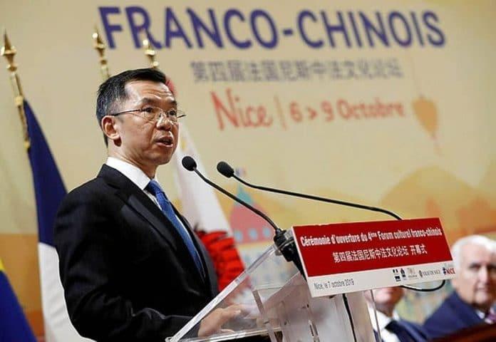 Ouïghours - La France convoque l'ambassadeur de Chine après des «insultes et des menaces»