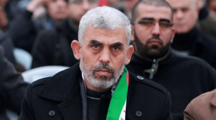 Palestine - Le chef du Hamas à Gaza réélu aux élections internes