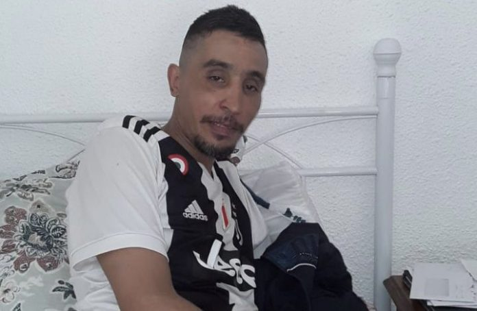 Perpignan - Taoufik meurt en prison, sa famille est informée que 3 semaines plus tard