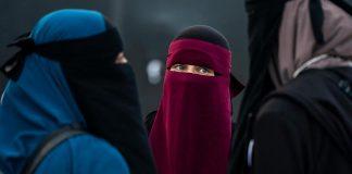 Suisse - une proposition de loi vise à interdire le niqab dans l'espace public