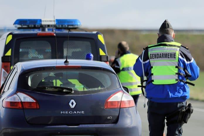 Toulouse - en instance de divorce, un mari ligote sa femme dans le coffre de sa voiture