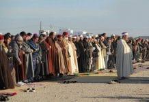 Tunisie - Face à la sécheresse, les autorités appellent les croyants à accomplir la prière de la pluie