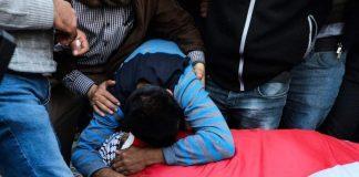 Un soldat israélien tue un père qui attendait sa fille alors qu'elle recevait un traitement contre le cancer