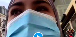 Une étudiante admise par téléphone est finalement recalée de son stage parce qu'elle porte le voile - VIDEO