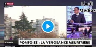 «Ca va apprendre aux racailles !» Jean Messiha se réjouit de la mort de deux jeunes à Pontoise