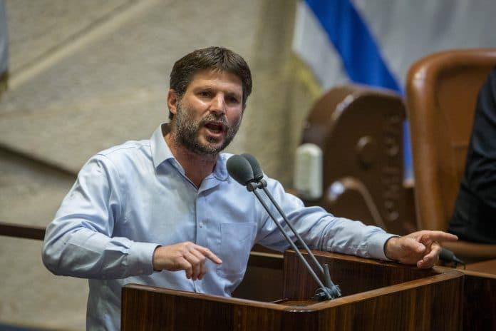 «Israël appartient aux Juifs. Les Arabes qui ne reconnaissent pas cela ne resteront pas ici !» menace un proche de Netanyahu