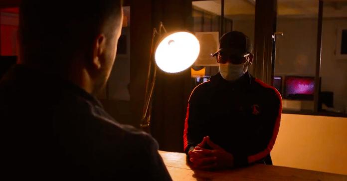 «J'ai été violé par un policier pendant ma garde à vue» le témoignage glaçant de Tommi* - VIDEO