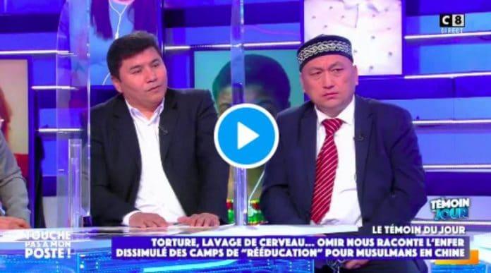 «La police forçait à manger du porc tout le temps» le témoignage bouleversant d'Omir, rescapé d'un camp ouïgour - VIDEO