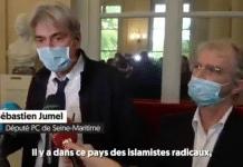 «Le CCIF est un ennemi de la République» un membre du Parti communiste s'en prend aux musulmans - VIDEO