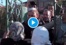 « Nous allons prendre maison par maison aux arabes » des colons israéliens expulsent de force des Palestiniens de leurs maisons - VIDEO