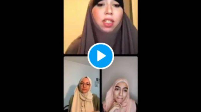 «Nous sommes réduites à un concept ou un bout de tissu» Les femmes musulmanes témoignent de l'islamophobie en France - VIDEO