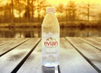 « RT si vous avez déjà bu 1 litre d'eau aujourd'hui » - le tweet polémique d'Evian pour le Ramadan