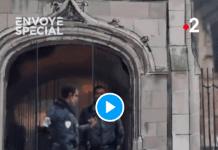 «Un gros nègre et un gros bougnoule, c'est ça la jeunesse française» Alex, un policier noir diffuse les messages raciste de ses collègues - VIDEO