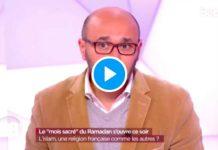 «Une femme voilée qui fait le ménage ne dérange pas, mais une femme voilée et diplômée dérange» constate le sociologue Hicham Benaissa - VIDEO