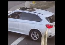 «Quelqu'un veut-il mourir maintenant ?» une conductrice impatiente braque avec une arme les autres automobilistes - VIDEO