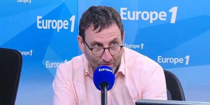 """""""Vous êtes le bon arabe de l'extrême droite"""" - le mari de la ministre du Logement humilie Jean Messiha"""