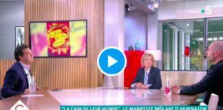 Akhenaton «Le mot 'islamo-gauchisme' me rappelle le triste mot 'judéo-bolchévique'» - VIDEO