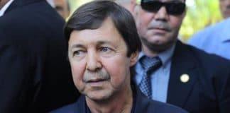 Algérie - Said Bouteflika maintenu en prison après sa demande de liberté provisoire rejetée