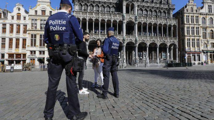 Belgique - un tribunal condamne l'Etat à lever «toutes les mesures Covid-19» dans les 30 jours