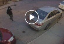 Canada un homme tire à bout portant sur l'entrée de la mosquée Assahaba - VIDEO