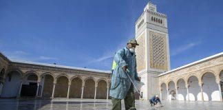 Covid-19 - Le Maroc annonce un couvre-feu nocturne pendant le Ramadan