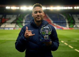 Covid-19 - Neymar maintient le salaire de ses 142 employés malgré la fermeture de son institut
