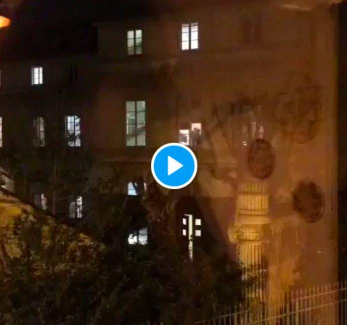Covid-19 Polémique après l'organisation d'une fête privée au Ministère de l'Enseignement supérieur - VIDEO
