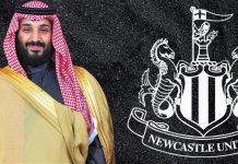 Foot - Mohammed Bin Salman aurait demandé à Boris Johnson d'intervenir dans la vente du Club de Newcastle