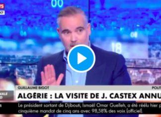 Guillaume Bigot «Nous, Français, sommes fiers d'avoir été colonisés par Rome, vous Algériens devriez être fiers d'avoir été colonisés par la France» - VIDEO