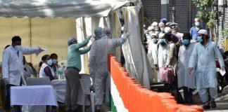 Inde - les musulmans ouvrent les mosquées pour recevoir les patients Covid-19