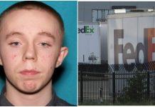 Indianapolis - un jeune homme raciste ouvre le feu sur un entrepôt FedEx ciblant les travailleurs noirs