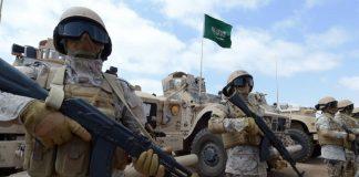 L'Arabie saoudite exécute 3 soldats pour «trahison»