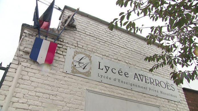 La justice délibère en faveur du Lycée Averroès face à la suspension des subventions par Xavier Bertrand